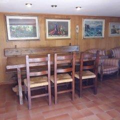 Отель Casa Salvadorini Массароза удобства в номере