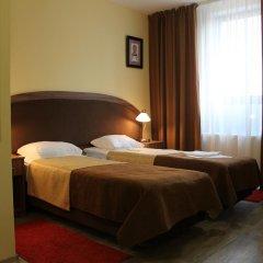 Отель Вояж 2* Стандартный номер фото 46
