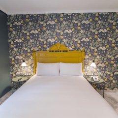 Отель Petit Palace Puerta de Triana 3* Двухместный номер с двуспальной кроватью фото 5