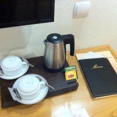 Hotel Boa-Vista 3* Улучшенный номер с различными типами кроватей фото 5
