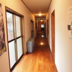 Отель Minshuku Maeakuso 2* Стандартный номер фото 4