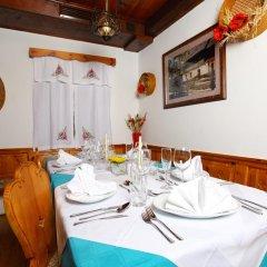 Отель Gostilna Šurc Словения, Средня Вас в Бохине - отзывы, цены и фото номеров - забронировать отель Gostilna Šurc онлайн питание