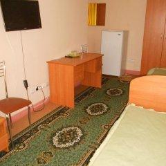 Гостиница Березка Стандартный номер разные типы кроватей фото 19