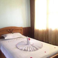 Nanda Wunn Hotel - Hostel Бунгало с различными типами кроватей фото 2