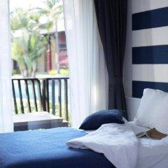 Отель Escape Hua Hin 3* Номер Делюкс с различными типами кроватей фото 5