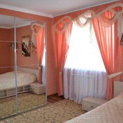 Гостиница Азалия 3* Улучшенный люкс с различными типами кроватей фото 2
