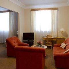 Отель Sarunas 3* Номер Делюкс с различными типами кроватей фото 3