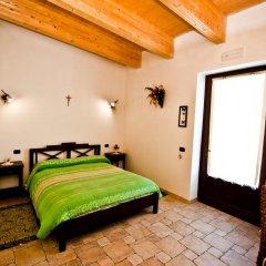 Отель Masseria La Gravina Стандартный номер фото 10