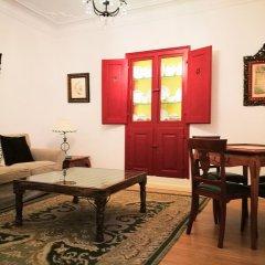 Отель Casa do Peso комната для гостей фото 4
