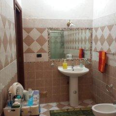 Отель Casa Orchidea Италия, Сиракуза - отзывы, цены и фото номеров - забронировать отель Casa Orchidea онлайн ванная фото 2