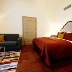 Iron Gate Hotel and Suites 5* Улучшенный номер с различными типами кроватей фото 2