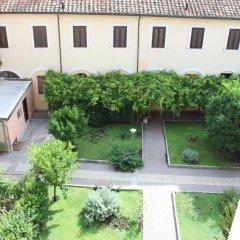 Отель Chez Liviana