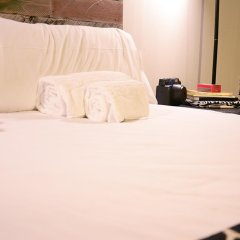 Room007 Ventura Hostel комната для гостей фото 3