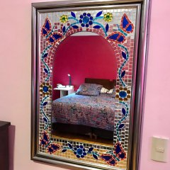 Отель Chillout Flat Bed & Breakfast 3* Стандартный номер фото 22