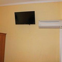 Отель Residencial Vale Formoso 3* Стандартный номер двуспальная кровать фото 7
