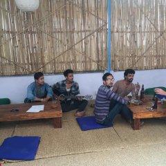 Отель Hostel One96 Непал, Катманду - отзывы, цены и фото номеров - забронировать отель Hostel One96 онлайн фитнесс-зал