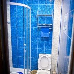 Мини-отель Столица ванная