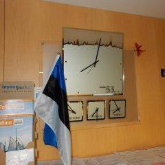 Отель Tatari 53 Эстония, Таллин - 9 отзывов об отеле, цены и фото номеров - забронировать отель Tatari 53 онлайн детские мероприятия