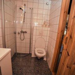 Апартаменты Nordseter Apartments Апартаменты с различными типами кроватей фото 9