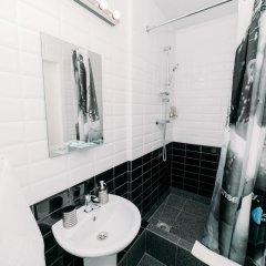 Гостиница Протекс ванная фото 2