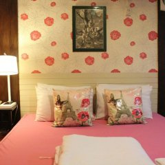 Mook Anda Hotel 2* Стандартный номер с различными типами кроватей фото 6