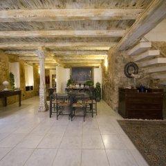 Отель Le stanze dello Scirocco Sicily Luxury Стандартный номер фото 16