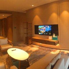 Отель Xiamen Aqua Resort 5* Люкс Премиум фото 12