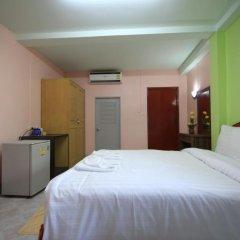 Отель Baan Boa Guest House удобства в номере