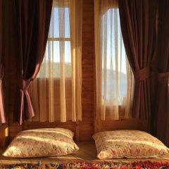 Gemile Camping Бунгало Делюкс с различными типами кроватей фото 14