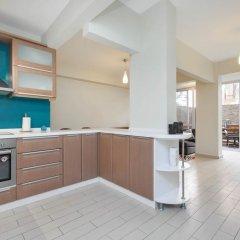 Апартаменты Tarus Apartments Nisantasi в номере