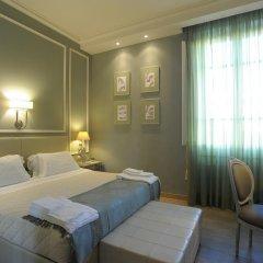 Отель La Dimora Degli Angeli 3* Стандартный номер с двуспальной кроватью фото 7