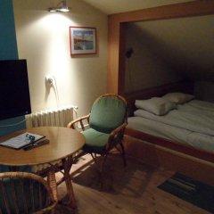 Hostel Oasis комната для гостей фото 2