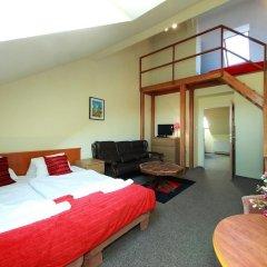 Hotel GEO 3* Стандартный номер с различными типами кроватей фото 21