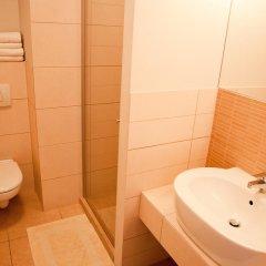 Отель Apartamenty 23 Польша, Познань - отзывы, цены и фото номеров - забронировать отель Apartamenty 23 онлайн ванная