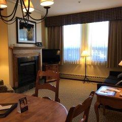 Отель Best Western Plus Waterbury - Stowe 3* Стандартный номер с 2 отдельными кроватями фото 2