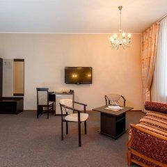 Гостиница Самара Люкс комната для гостей фото 4
