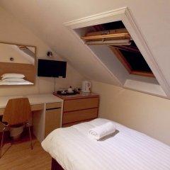 Отель The Victorian House 2* Стандартный номер с различными типами кроватей фото 9