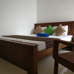 Golden Park Hotel Номер Делюкс с двуспальной кроватью фото 8