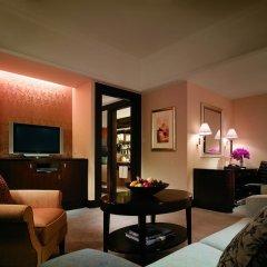 Shangri-La Hotel, Xian 4* Представительский номер с различными типами кроватей фото 3