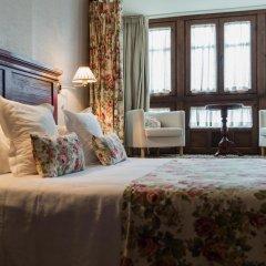 Отель Casona del Nansa комната для гостей