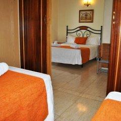 Hotel San Lorenzo 3* Стандартный номер с различными типами кроватей фото 10