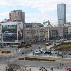 Отель Widok 24 Wawa Польша, Варшава - отзывы, цены и фото номеров - забронировать отель Widok 24 Wawa онлайн фото 6