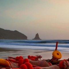 Alonakia Hotel пляж фото 2