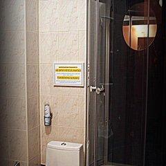 Гостиница Резиденция на Комсомольской ванная фото 2