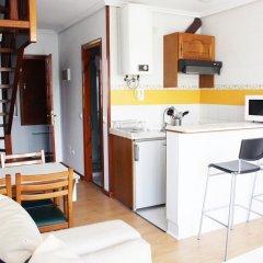 Отель Apartamentos El Jornu в номере фото 2