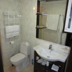 Высокий Берег Парк Отель 3* Номер Делюкс разные типы кроватей фото 4