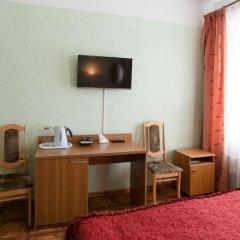 Гостиница Губернская удобства в номере