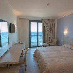 Отель Rhodos Horizon Resort комната для гостей фото 3
