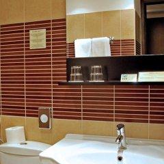 Boutique Hotel Budapest 4* Стандартный номер с двуспальной кроватью фото 15