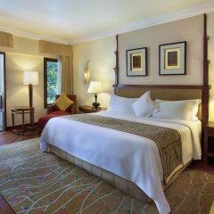 Отель The Laguna, a Luxury Collection Resort & Spa, Nusa Dua, Bali 5* Номер Делюкс с различными типами кроватей фото 2